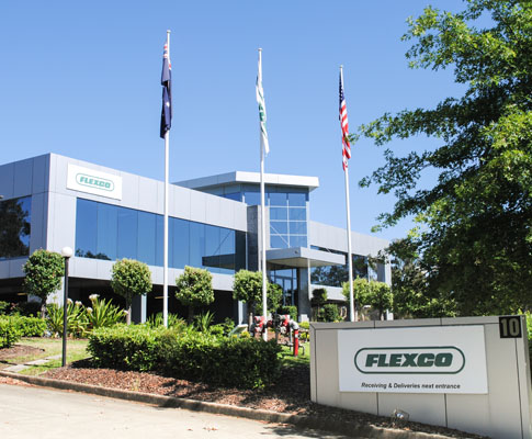Downers Grove Headquarters