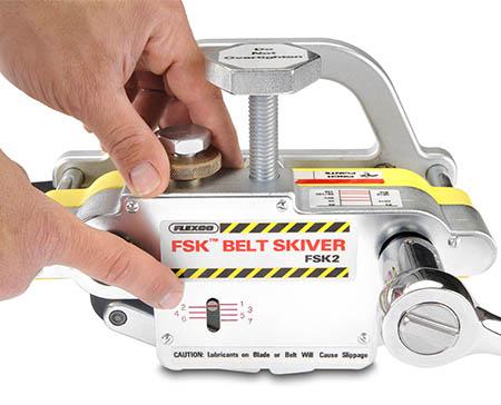 FSK adjustment