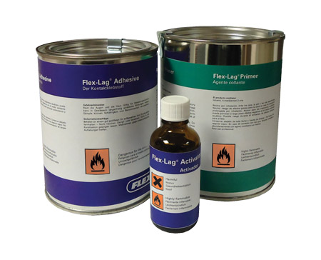 Flex Lag Adhesives