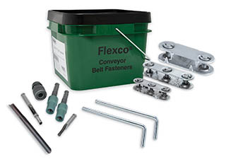 Flexco Rip Repair Kit